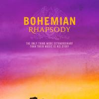 "Relive The Iconic Band Queen And Their Music In ""Bohemian Rhapsody"" – Teaser Trailer and Poster Reveal"
