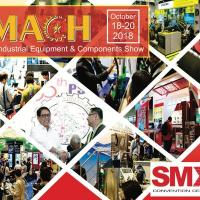8TH PHILIPPINE MACHINERY EXHIBITION