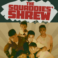 """The Squaddies' Shrew"" Ian Maclennan's Adaptation Of William Shakespeare's The Taming Of The Shrew Makes Its Philippine Premiere On May 27 – 28"