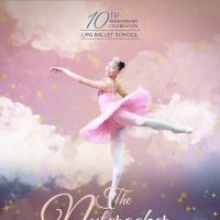 Lipa Ballet School THE NUTCRACKER