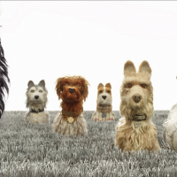 "Canine Pets Exiled In ""Isle Of Dogs"" - Exclusive At Ayala Malls Cinemas Starting May 30"
