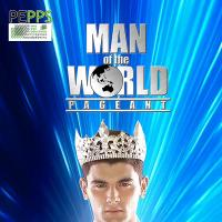 MAN OF THE WORLD Pageant Masculinity and Responsibility