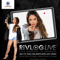 RiVlog Live! Riva Quenery In Concert