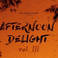BYF PRESENTS: AFTERNOON DELIGHT VOL. III AT CONSPIRACY GARDEN CAFE