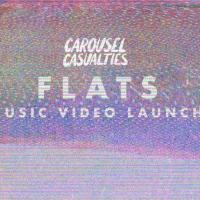 "CAROUSEL CASUALTIES ""FLATS"" MUSIC VIDEO LAUNCH + HAPPY BIRTHDAY MADISON AT SAGUIJO CAFE + BAR EVENTS"