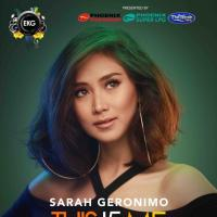 Sarah Geronimo This I5 Me