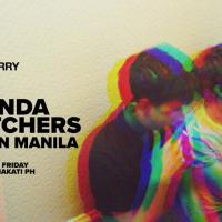 FRED PERRY PRESENTS THE BILINDA BUTCHERS: LIVE IN MANILA AT 20:20