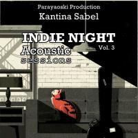 INDIE NIGHT VOL. 3 AT KANTINA SABEL