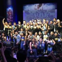 Rak Of Aegis Season 6: Discovering Fresh-off-the-boat Talents!