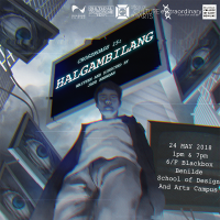 "Crossroads 15 Features ""Halgambilang"""