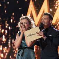 America Crowns Maddie Poppe The New American Idol!