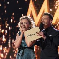 America Crowns Maddie Poppe The New American Idol!