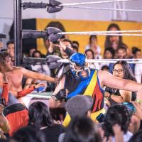 "Manila Wrestling Federation Brings Live Action-adventure To Up Diliman With ""MWF 2: Maki-wrestling, 'Wag Matakot"" On May 27"