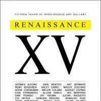 Renaissance XV : Fifteen Years of Renaissance Art Gallery