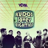 KUDOS LOVES 80'S AT THE MUSIC HALL