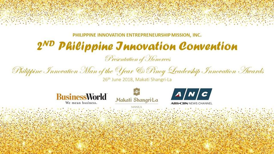 2nd Philippine Innovation Convention