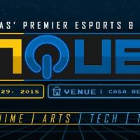 CONQuest 2018: Iloilo's Biggest Gaming and Pop Culture Event