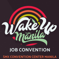 Wake Up Manila Job Convention