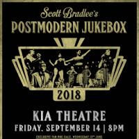Post Modern Jukebox Live in Manila at the Kia Theatre
