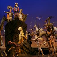 Open Casting Call For Kids For The International Tour of Disney's The Lion King Happening on June 23