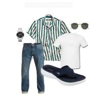 Gift of Style and Time to make Father's Day Count!