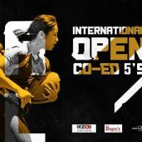 PAFL International Open Co-ed 5s Flag Football Tournament