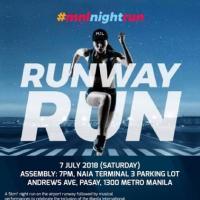 Runway Run 2018