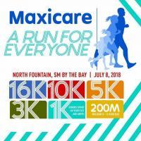 Maxicare Run 2018
