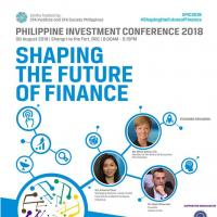 Philippine Investment Conference 2018