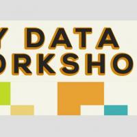 DIY Data Analytics (My First Data Notebook)