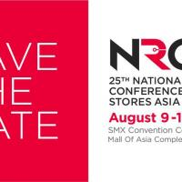 25th National Retailers Conference & Stores Asia Expo 2018
