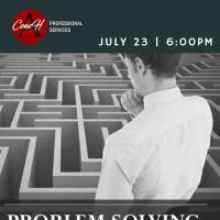Life Coaching Class: Problem Solving Track