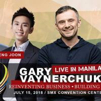 NACPH 2018: Gary Vaynerchuk Live in Manila!