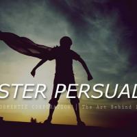 Free Seminar: Master Persuader