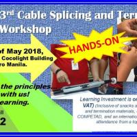 Cable Splicing and Termination Workshop