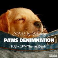 Paws Denimnation