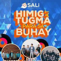 Himig At Tugma Para Sa Buhay - Concert for a Cause