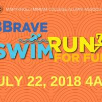 BBrave Swim & Run For Fun