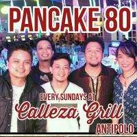 PANCAKE 80 AT CALLEZA GRILL ANTIPOLO
