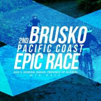 2nd Brusko Pacific Coast Epic Race