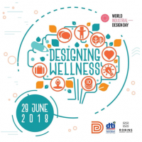 Design Center Celebrates World Industrial Day, Design's Impact on Filipino Wellness