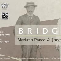 Bridges: Mariano Ponce & Jorge Vargas