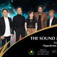 THE SOUND MINISTRY AT HIPPODROME BAR & LOUNGE