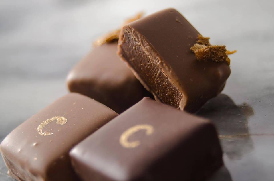 2 weeks Chocolatier program