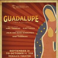 Stranger Than Fiction: GUADALUPE: THE MUSICAL