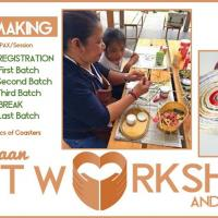 Papelikhaan Art Workshop and Bazaar