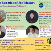 The Essentials of Self-Mastery