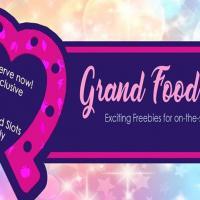 Feel & Taste: Whimsical Gatherings Grand Food Tasting