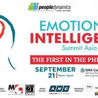 Emotional Intelligence Summit Asia 2018