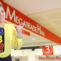 Magnus Job Fair at SM Megamall Megatrade Hall 3